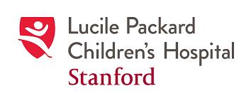 Lucille Packard Children's Hospital Logo