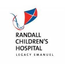 Randall Children's Hospital Legacy Emanuel Logo