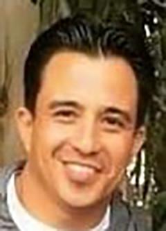 instructor-Carlos Villarreal III